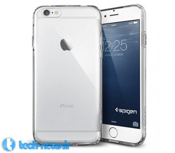 Spigen-Case-Capsule-for-iPhone-6