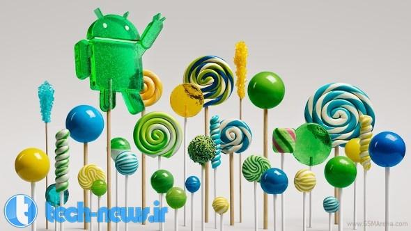 androld-lollipop
