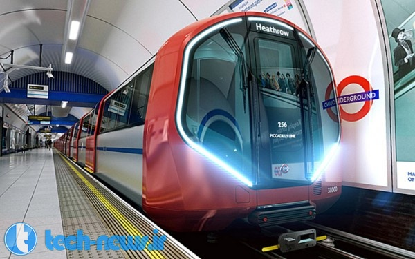 Photo of قطارهای بدون راننده از سال 2020 مسئول جا به جایی مسافران خواهند بود!