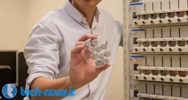 Photo of نسل جدید باتری ها، در مدت زمان 2 دقیقه، حدود 70 درصد شارژ می شوند و طول عمرشان 10 برابر باتری های فعلی خواهد بود!