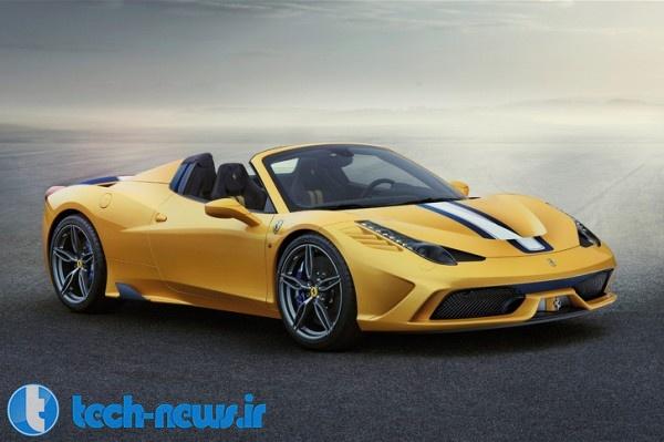 Photo of بهترین اتوموبیل های معرفی شده در نمایشگاه Paris Motor Show 2014 به روایت تصویر