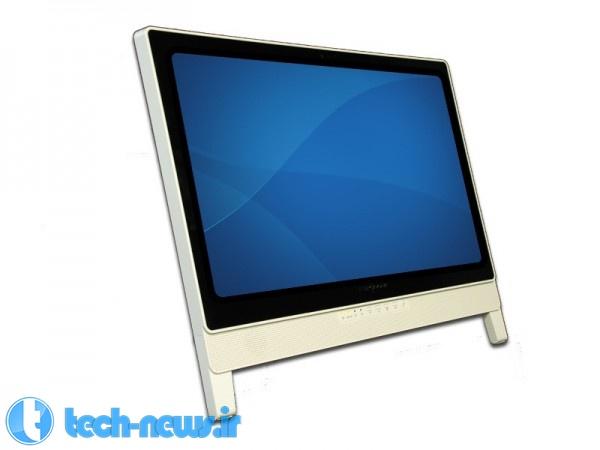 Photo of یوروکام، عرضه ی کامپیوتر بدون کیس جدید خود را با نام Uno 4 آغاز کرد