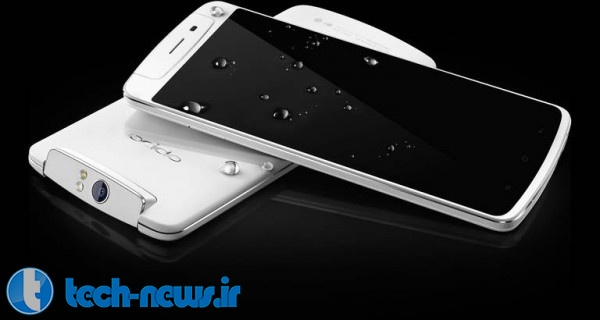 Photo of اولین نمونه تصاویر دوربین تلفن هوشمند Oppo N3