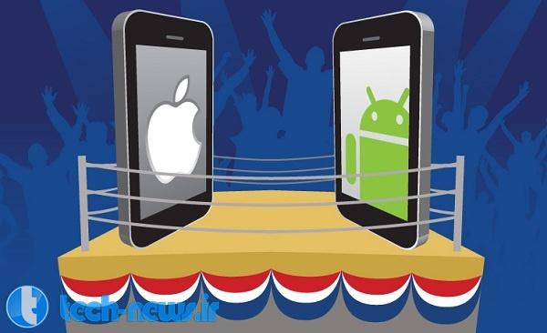 Photo of 9 دلیل برتری تلفن های هوشمند اندرویدی نسبت به اپل آیفون (بخش سوم)