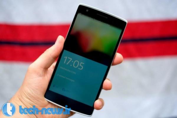 Photo of تلاش وان پلاس برای تولید انبوه تلفن هوشمند وان پلاس وان