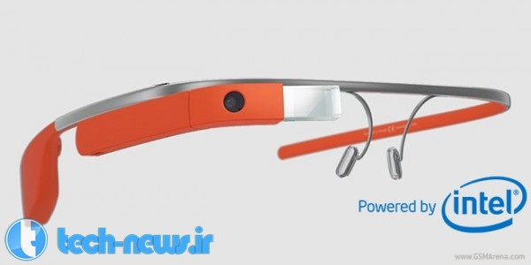 Photo of قطعات نسل بعدی عینک های گوگل توسط اینتل تامین خواهد شد
