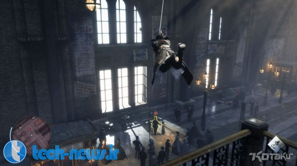 Assassin's Creed Victory  1