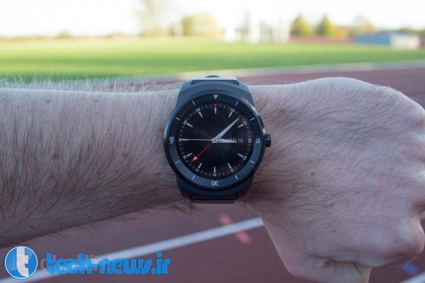 Photo of به نظر می رسد ساعت هوشمند G Watch R2، اولین ساعت هوشمندی خواهد بود که از 4G پشتیبانی می کند!