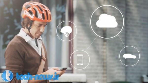 Photo of ولوو، کلاه ایمنی و هوشمند جدیدی را برای دوچرخه سواران معرفی کرد!