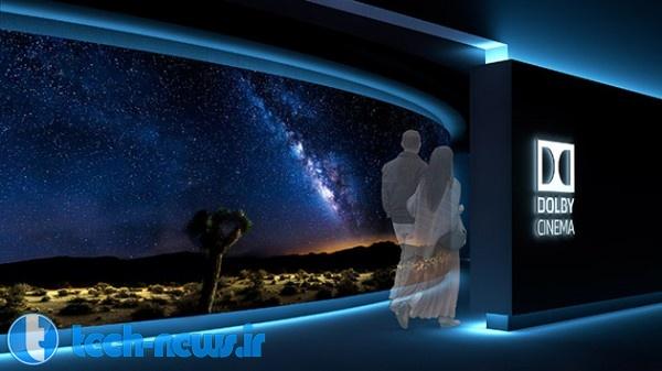 Photo of Dolby به دنبال پیاده سازی طرح جدید خود جهت مقابله با IMAX می باشد