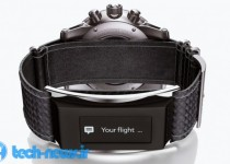 Best smartwatches and wearables of CES 2015 Montblanc, Withings, Polar and more