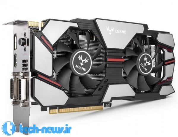 Colorful Announces its GeForce GTX 960 Lineup 3