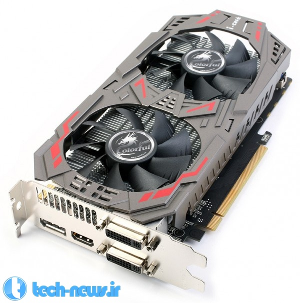 Colorful Announces its GeForce GTX 960 Lineup 4