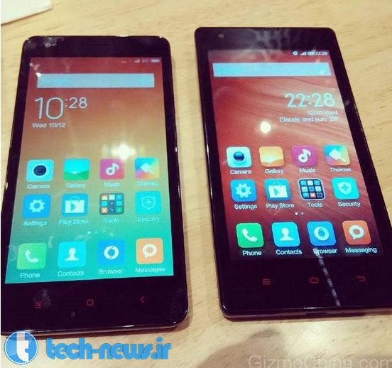 Dual-LTE-Xiaomi-Redmi-1S-L-and-the-OG-Xiaomi-Redmi-1S-R