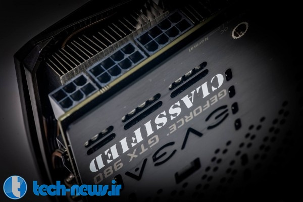 EVGA Teases GeForce GTX 980 Classified Kngpn Edition 2
