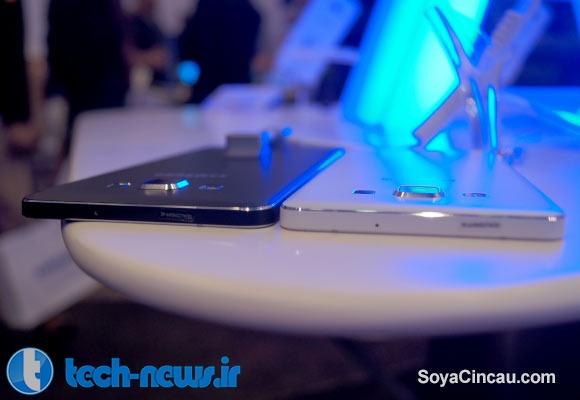 Galaxy A7 6