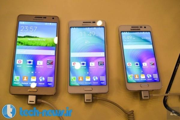 Galaxy A7 8
