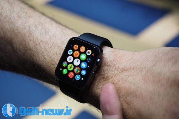 Photo of ویدئو: تست محافظ نمایشگر ساعت هوشمند اپل (یاقوت کبود) با چکش و دریل!