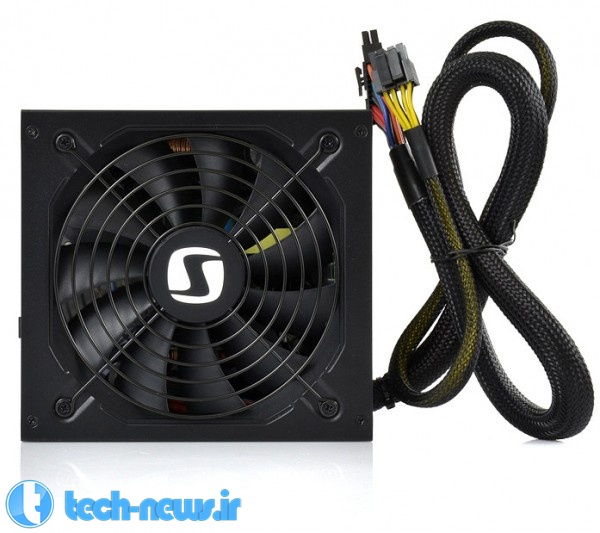Introducing SilentiumPC Supremo M1 Gold 550W PSU 2