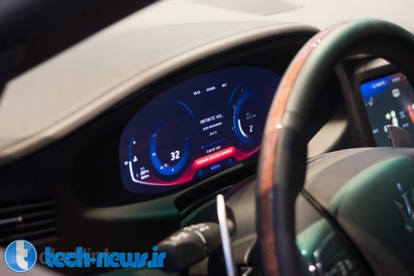 Maserati Quattroporte GTS 3