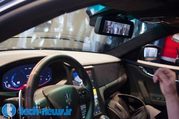 Maserati Quattroporte GTS 4