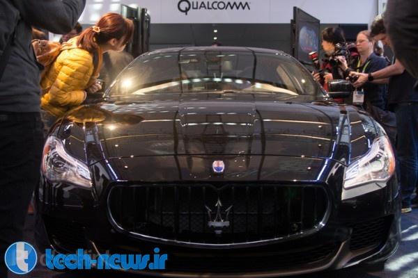 Photo of خودروهای آینده ی مازراتی، دیگر آینه نخواهند داشت!