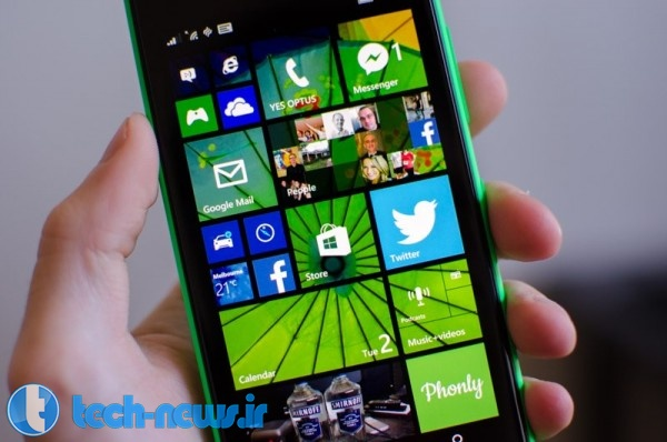 Microsoft to reportedly launch Windows 10 phone preview this month