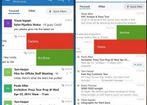 Outlook comes to Android and iOS, as Office for Android exits beta