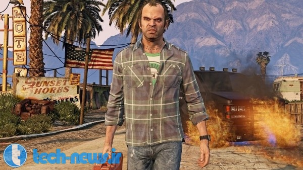 Rockstar delays PC version of GTA V for a second time, announces minimum recommended specs
