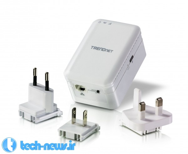 TRENDnet Announces the AC750 Wireless Travel Router