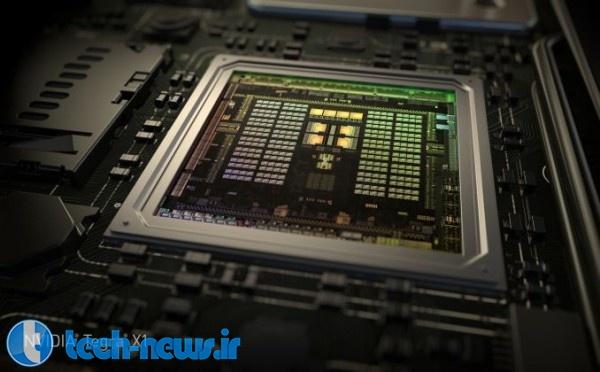 Photo of NVIDIA پردازنده جدید خود برای موبایل را با نام Tegra X1 معرفی کرد