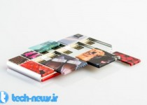 This is the Project Ara phone (in pictures)