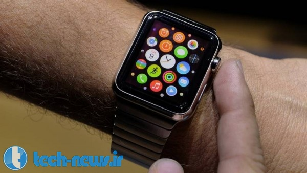 Tim Cook says Apple Watch is on track for April launch