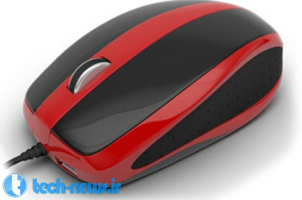 Photo of Mouse-Box: کامپیوتری در ماوس!