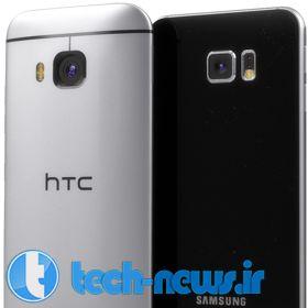 Photo of 5 ویژگی مهمی که انتظار داریم در گوشیهای هوشمند Galaxy S6 سامسونگ و One M9 اچ تی سی ببینیم