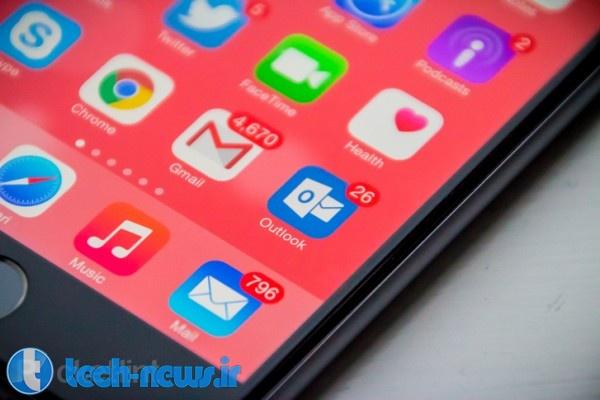 Photo of 5 دلیلی که باید Apple Mail را فراموش کنید و به سراغ Outlook بروید!