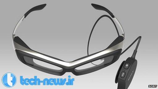Photo of پیش فروش عینک هوشمند سونی شروع شد