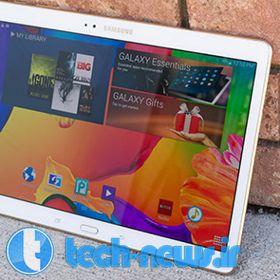 Photo of آیا به زودی شاهد عرضه ی تبلت های Galaxy Tab 5 سامسونگ خواهیم بود؟!