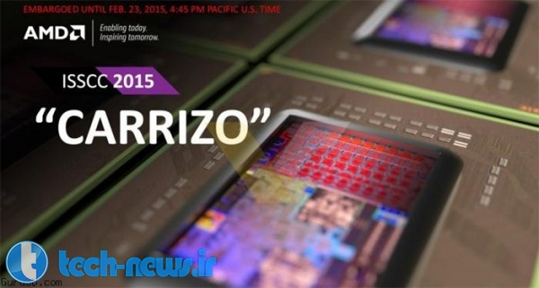 AMD Carrizo APU presentation leaked -1