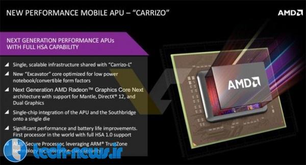 AMD Carrizo APU presentation leaked-5