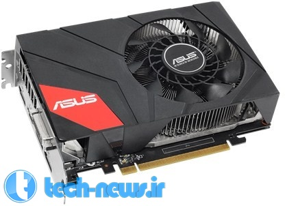 ASUS Unveils the GeForce GTX 960 Mini 2