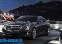 Cadillac recalls 67k ATS sedans to fix sunroof troubles