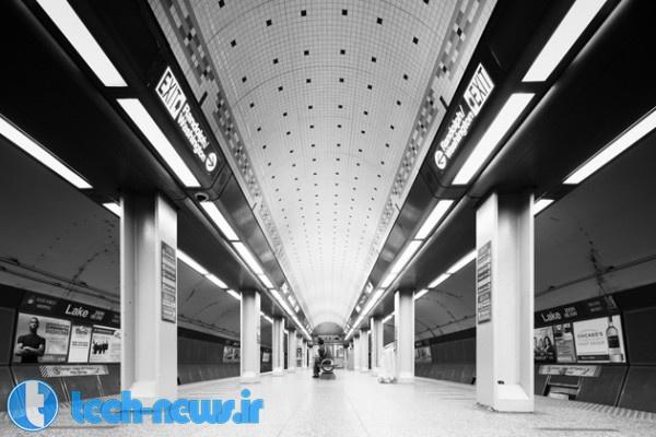 Photo of به زودی شهروندان آمریکایی، اینترنت پر سرعت 4G LTE را در مترو ها تجربه می کنند!