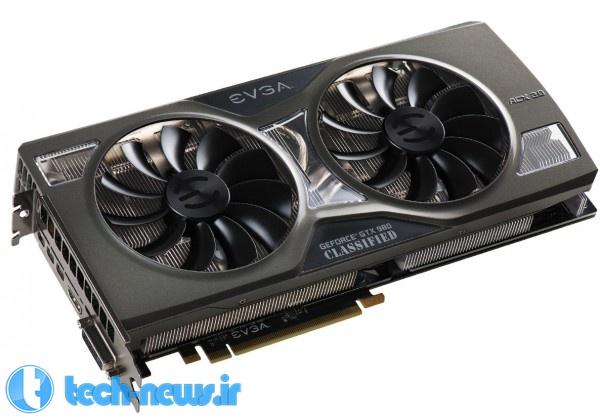 EVGA Announces GeForce GTX 980 KIngpIn Edition