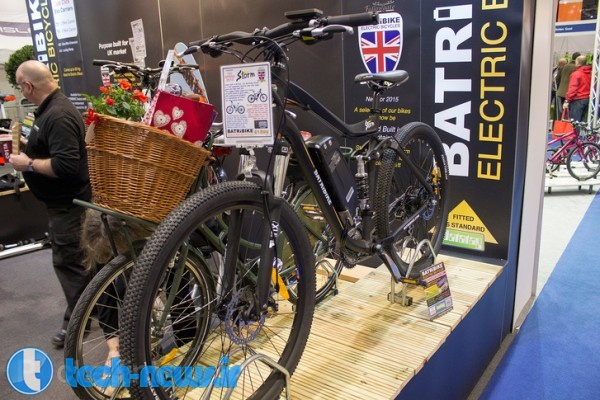 Electric bike companies