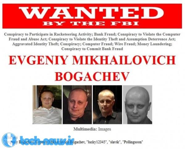 Photo of FBI برای یافتن هکر روسی جایزهی 3 میلیون دلاری تعیین کرد