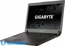 Gigabyte Unveils P37X 17.3-inch Gaming Notebook