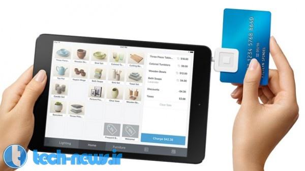 Photo of Google و Square در حال کار بر روی سرویسی جدید برای مقابله با Apple Pay!