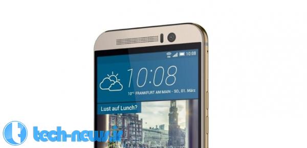 Photo of گوشی One M9 اچتیسی به اسپیکرهای قدرتمندتر BoomSound تجهیز خواهد شد