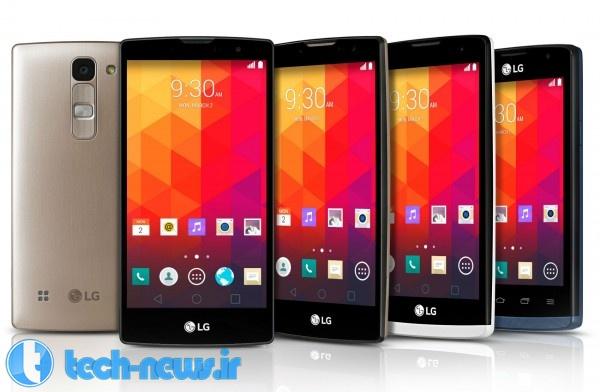 """Photo of الجی در رویداد MWC از چهار گوشی هوشمند """"میان ردهی"""" جدید رونمایی خواهد کرد"""